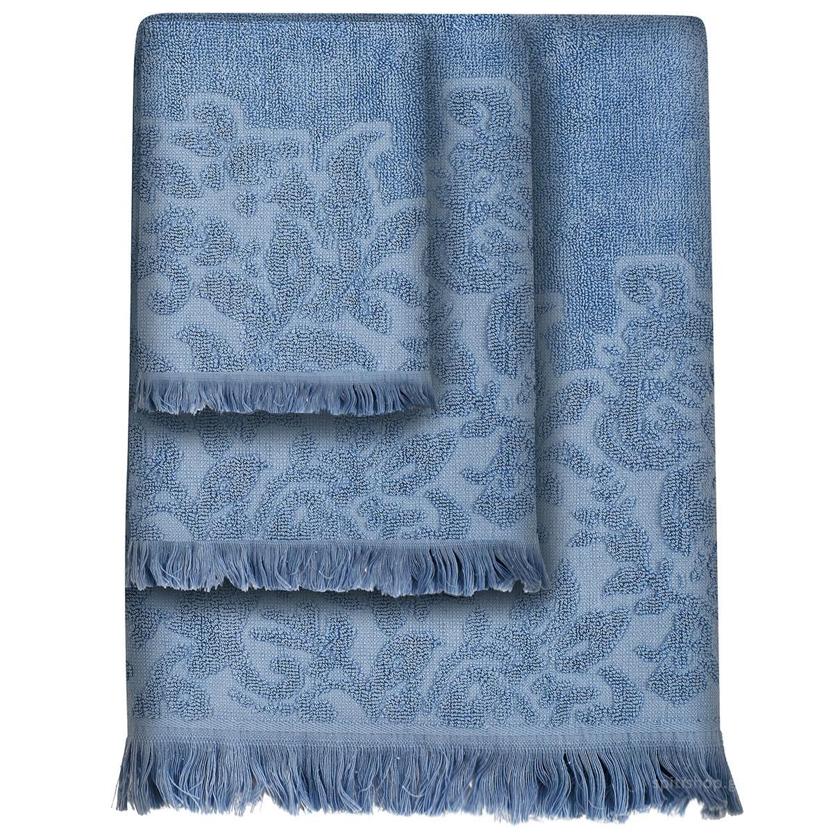 Πετσέτα Χεριών (30×50) Das Home Simple 352