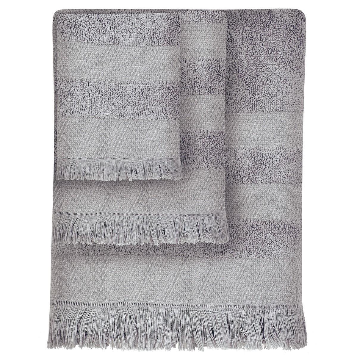 Πετσέτα Προσώπου (50×100) Das Home Simple 348
