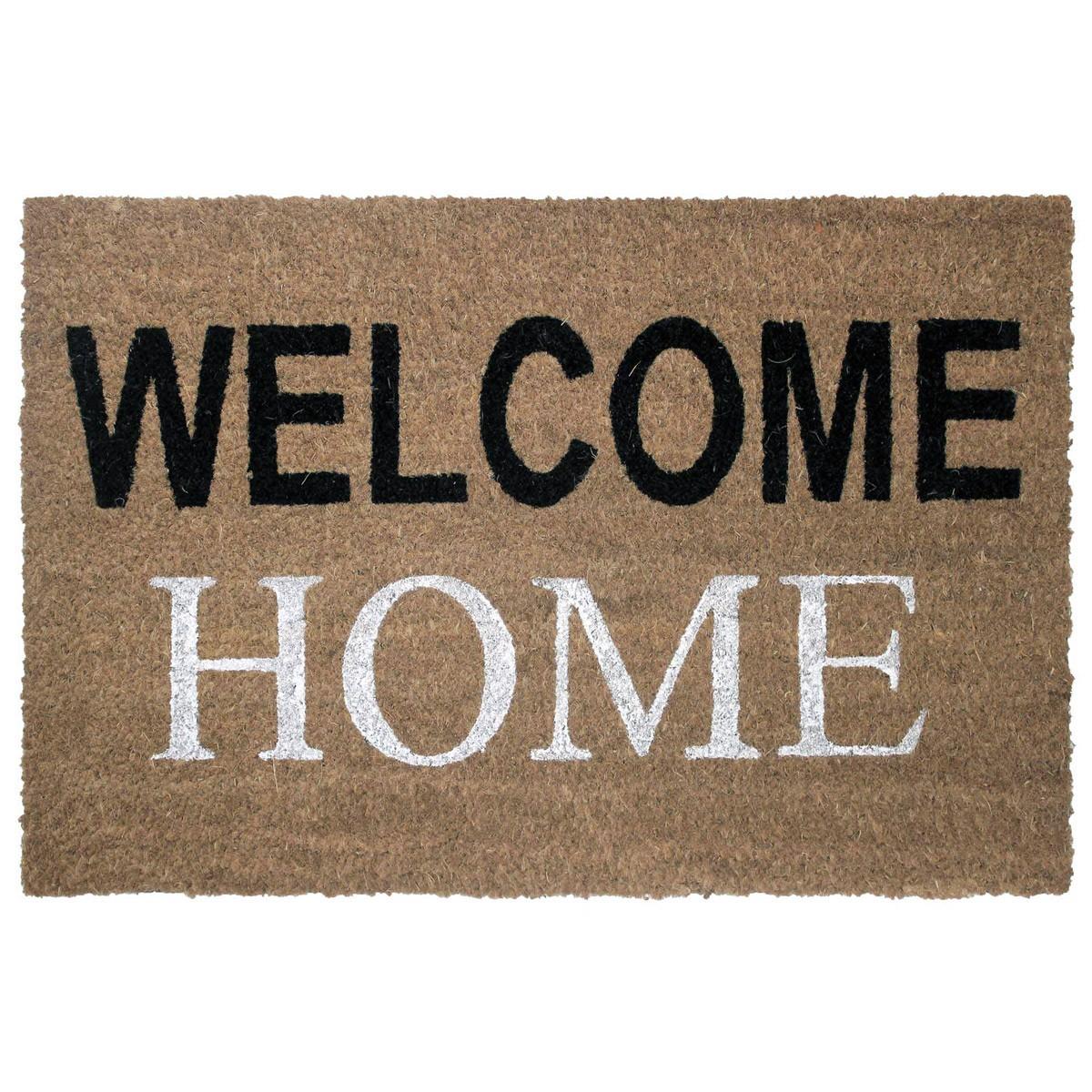Πατάκι Εισόδου (40×60) Welcome 1740612