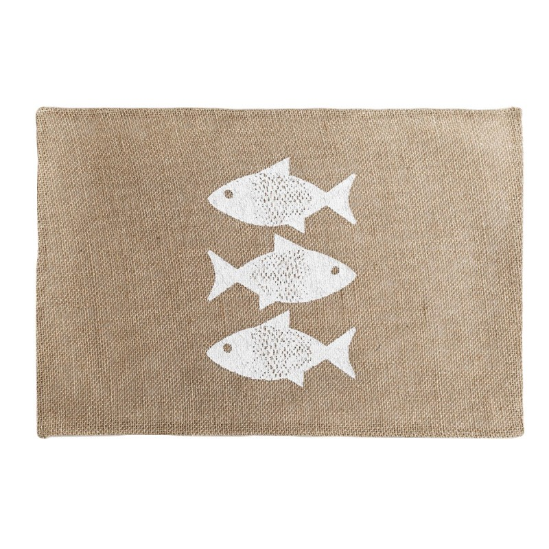 Σουπλά L-C Fishy 3004271