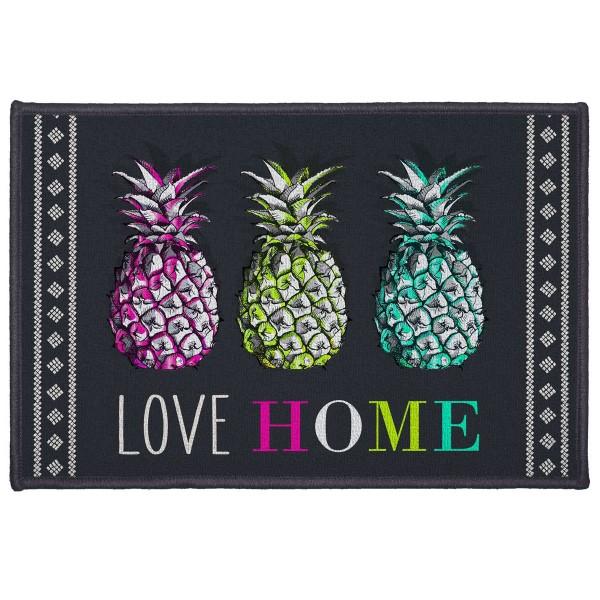 Πατάκι (40x60) L-C Love Ananas 1740600