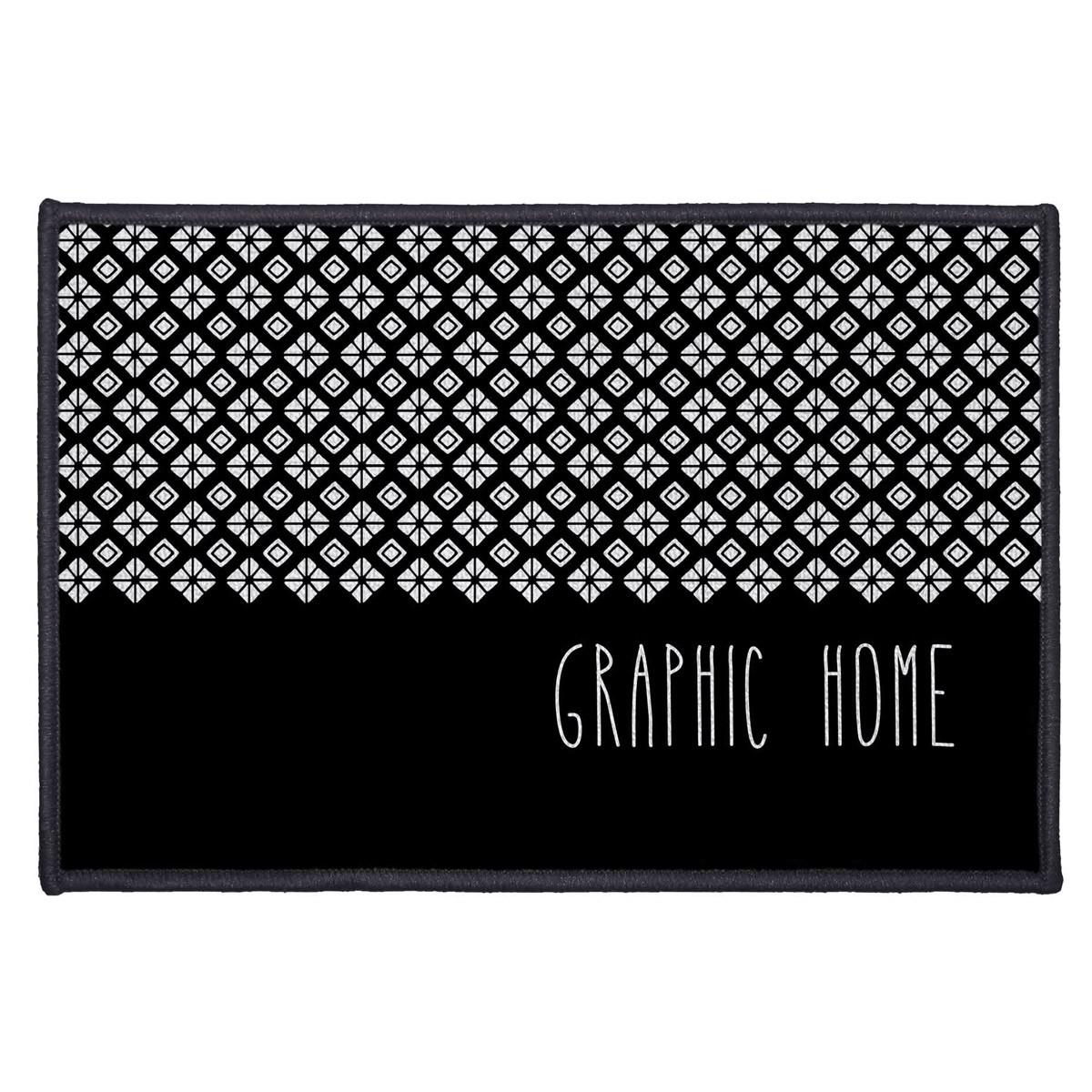Πατάκι (40×60) Graphic Home 1740544 88006