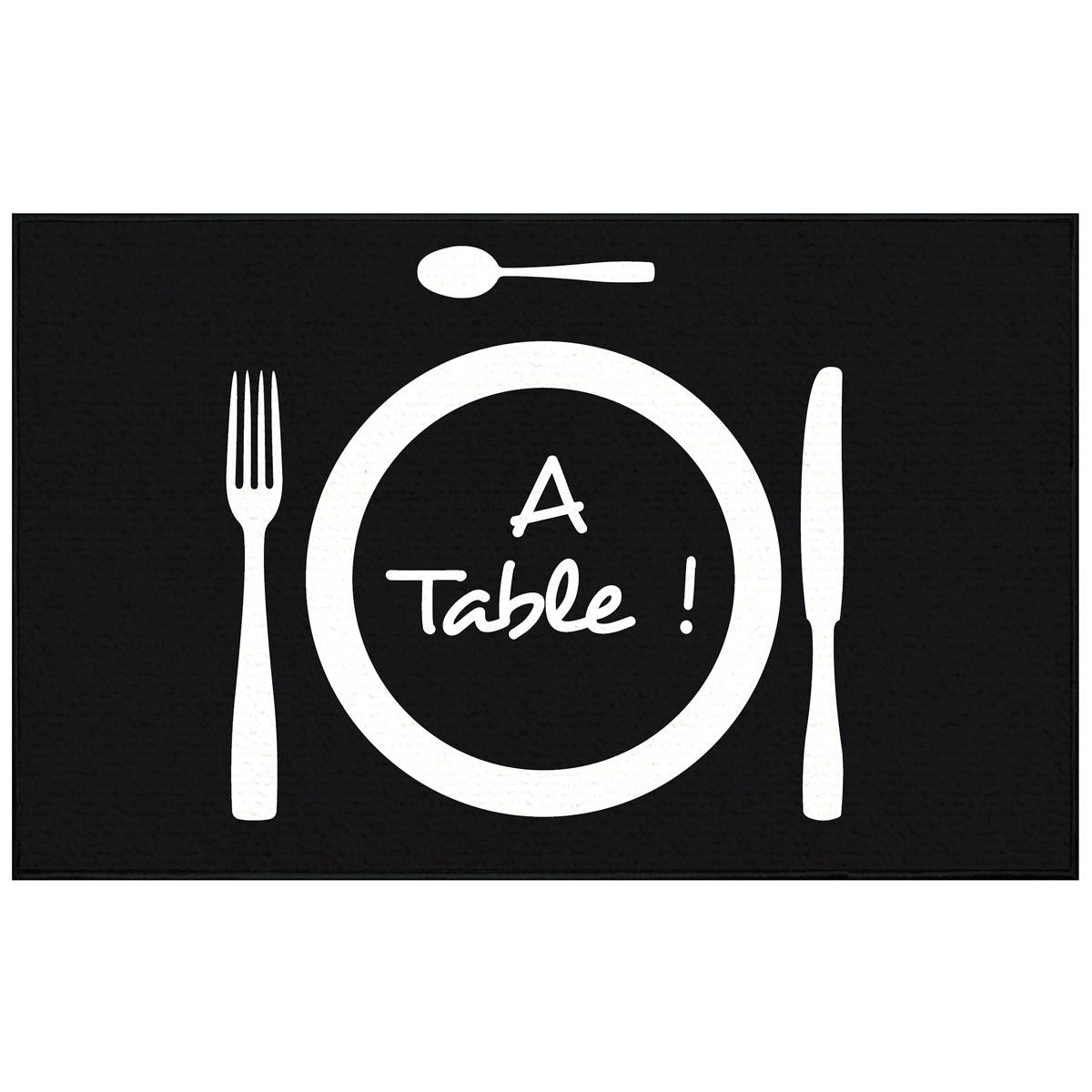 Πατάκι Κουζίνας (50×80) A Table 1740304