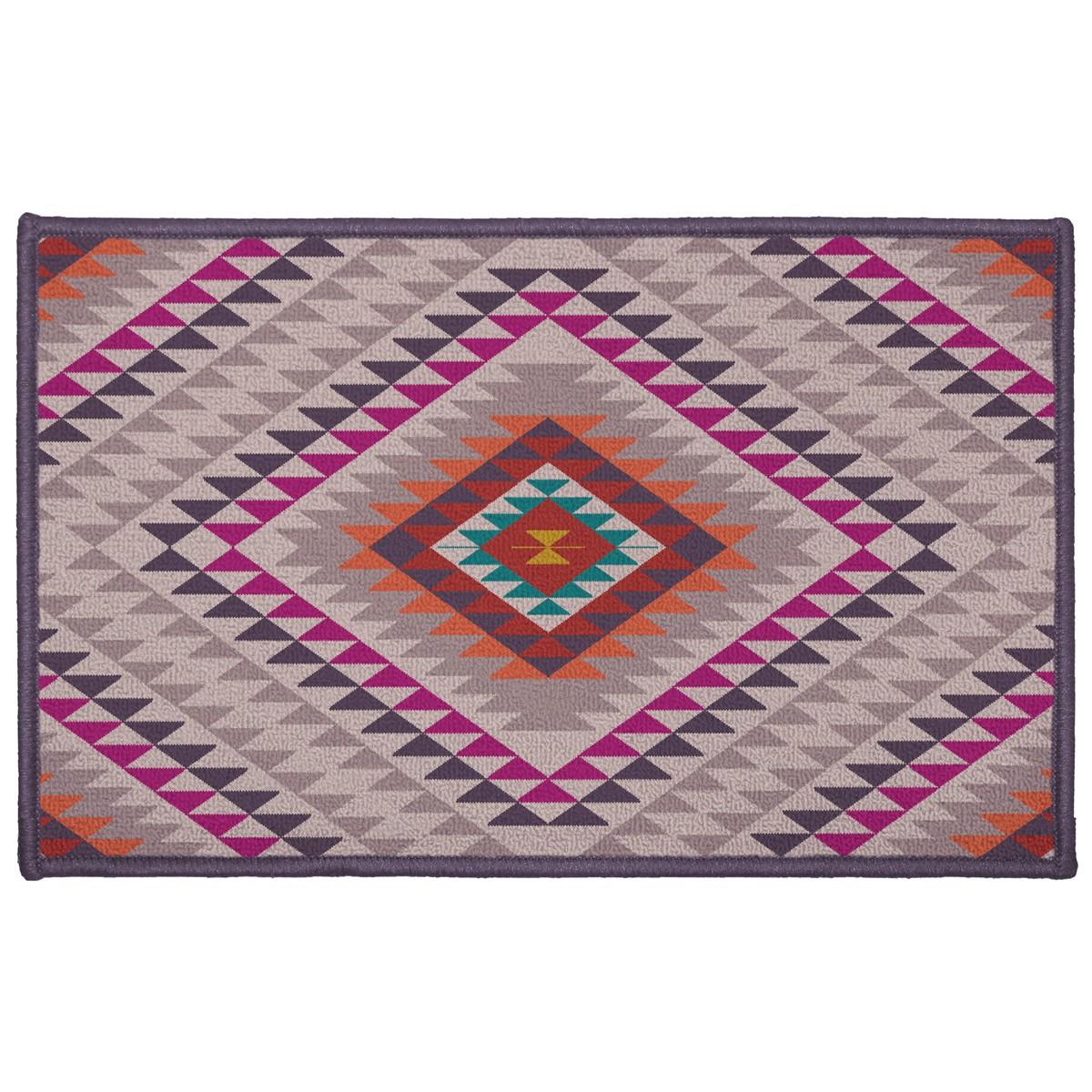 Πατάκι (50×80) Mohican 1740464 87991