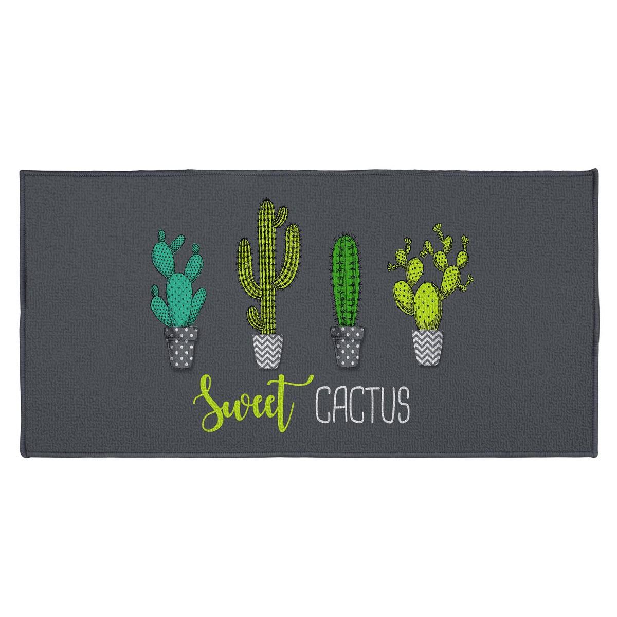Διάδρομος (57×115) Sweet Cactus 1740596 88015