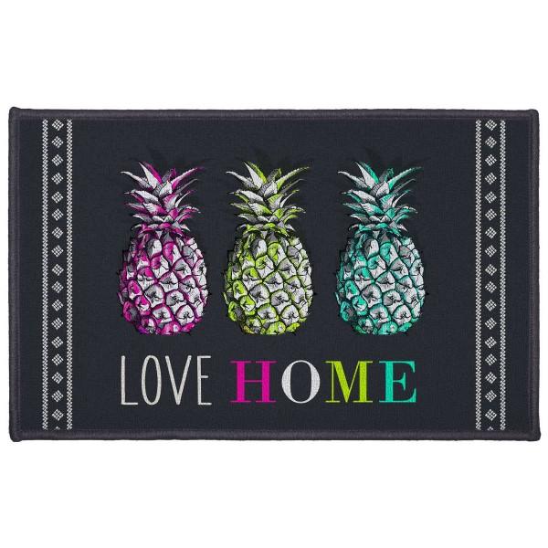 Πατάκι (50x80) Love Ananas 1740601