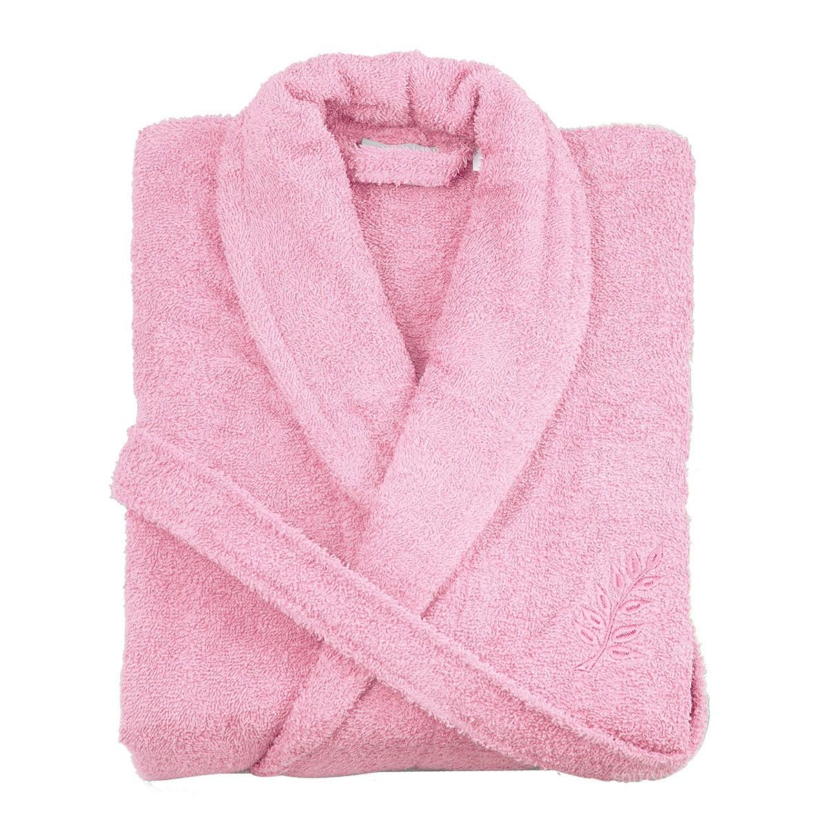 Μπουρνούζι Sb Home Primus Pink XLARGE XLARGE