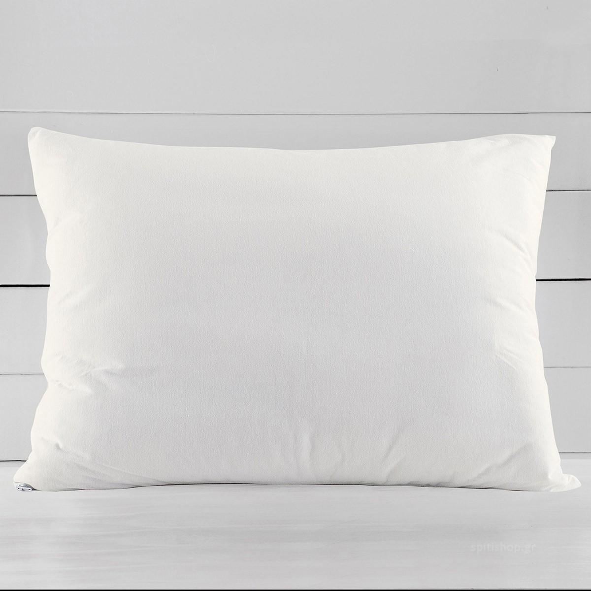 Κάλυμμα Μαξιλαριού Αδιάβροχο Rythmos Jersey home   κρεβατοκάμαρα   επιστρώματα   καλύμματα μαξιλαριών