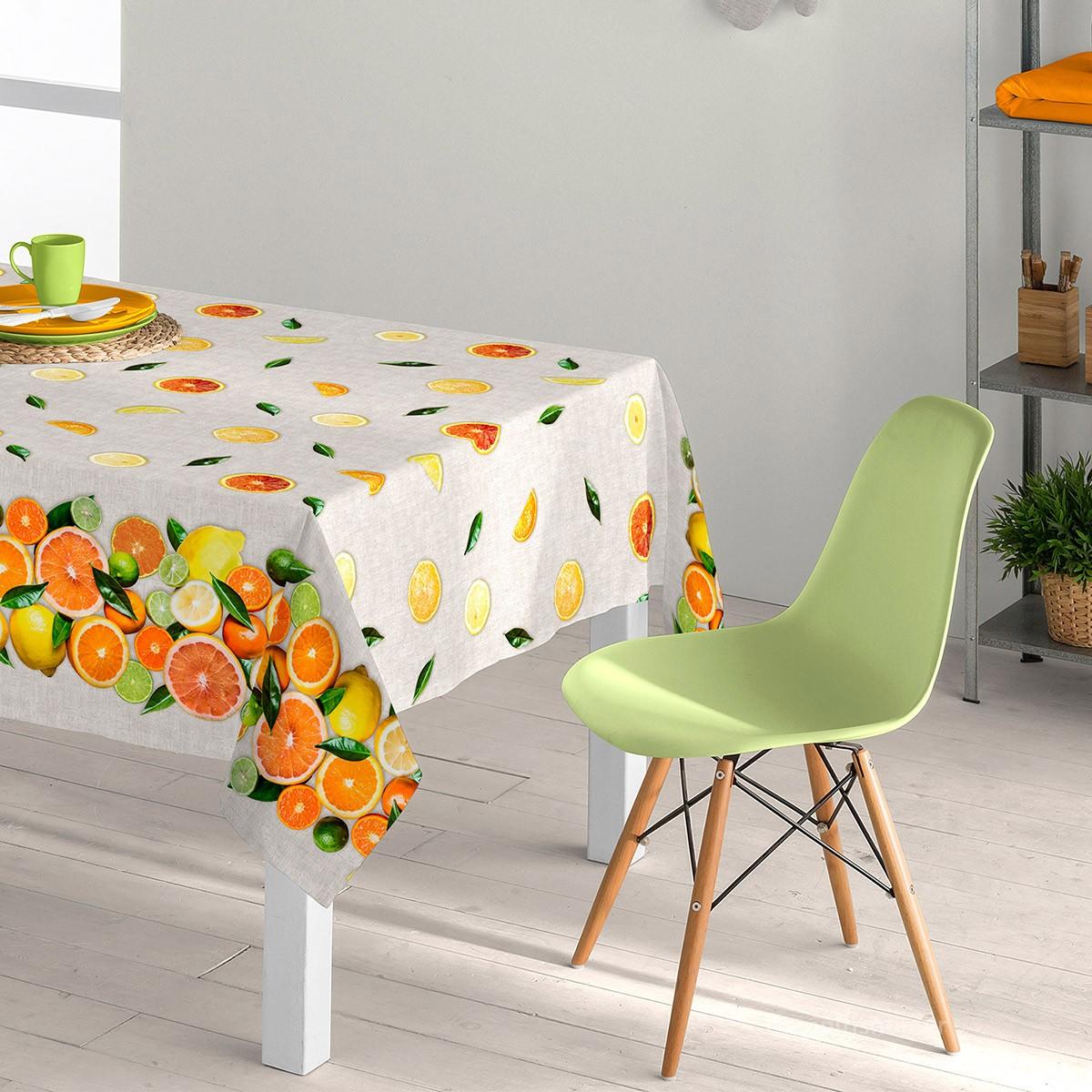 Τραπεζομάντηλο (140×180) Sb Home Citrus