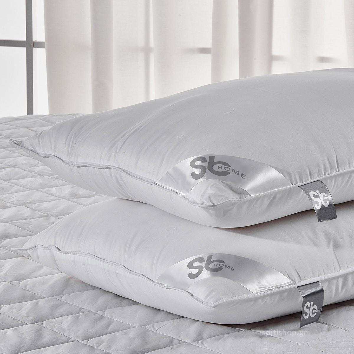 Μαξιλάρι Ύπνου Sb Home Comfort