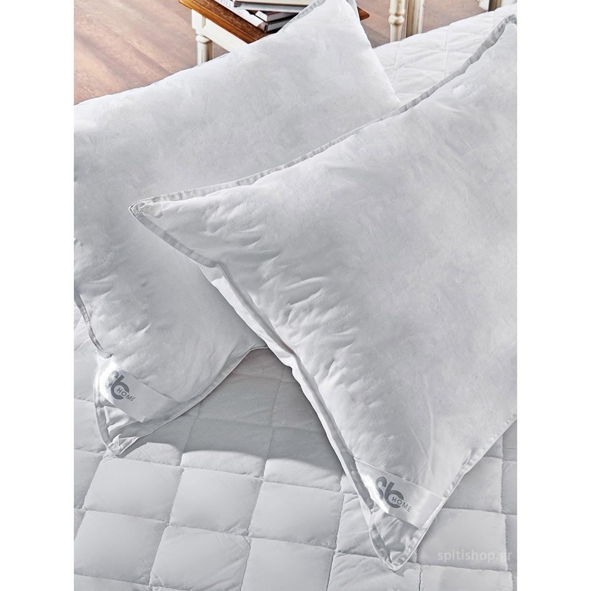 Μαξιλάρι Ύπνου Sb Home Madison