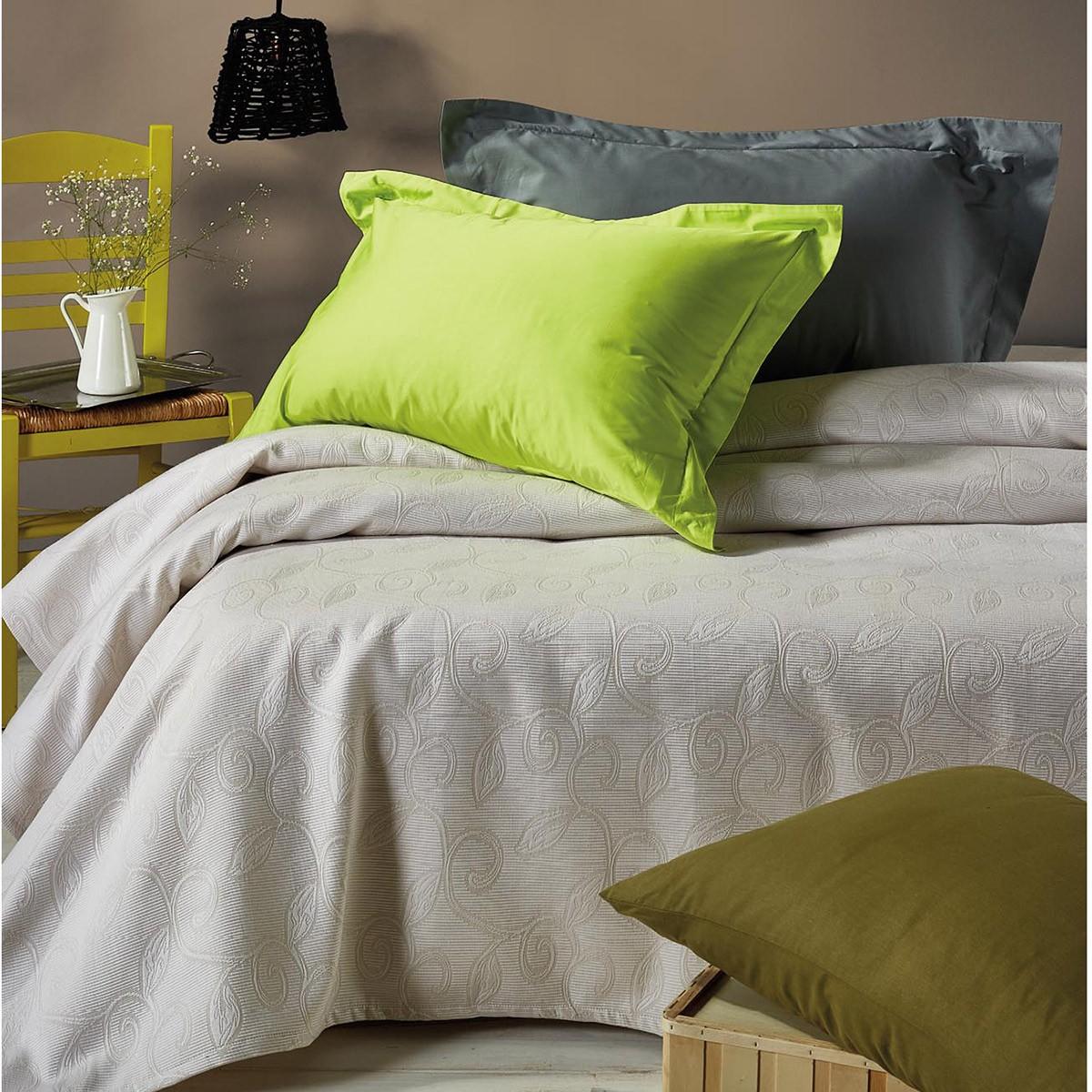 Κουβερτόριο Υπέρδιπλο White Egg ΚΠ1Α home   κρεβατοκάμαρα   κουβέρτες   κουβέρτες καλοκαιρινές υπέρδιπλες