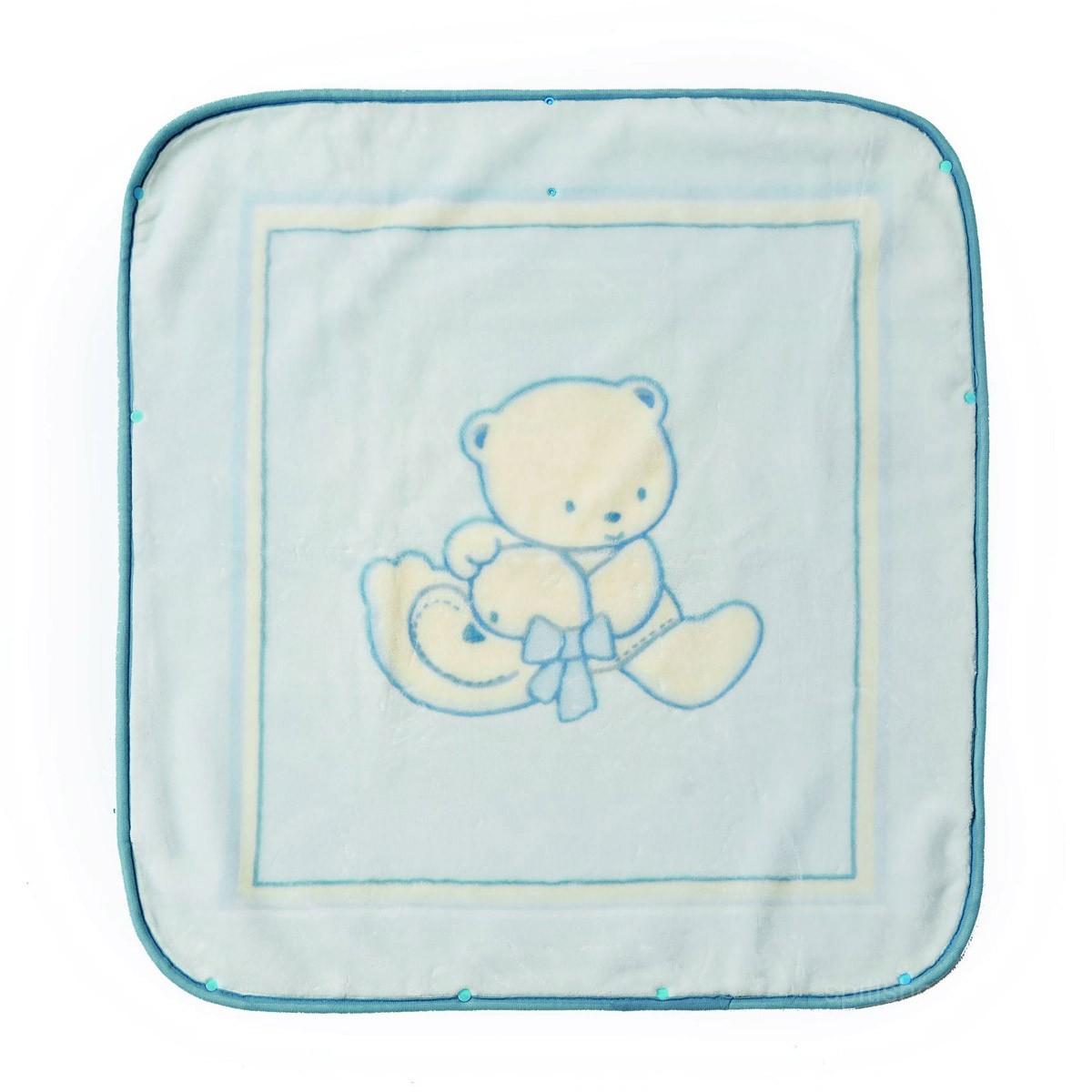 Υπνόσακος Κουβέρτα Βελουτέ Palamaiki Baby Velour MV0010