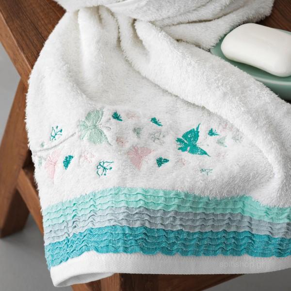 Πετσέτες Μπάνιου (Σετ 3τμχ) Palamaiki Male