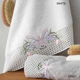 Πετσέτες Μπάνιου (Σετ 3τμχ) Palamaiki Diken