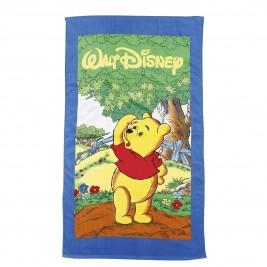 4dfea6b5685 Παιδική Πετσέτα Θαλάσσης Dim Collection Winnie