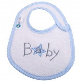 Σαλιάρα Μικρή Κόσμος Του Μωρού 0607 Baby Dog