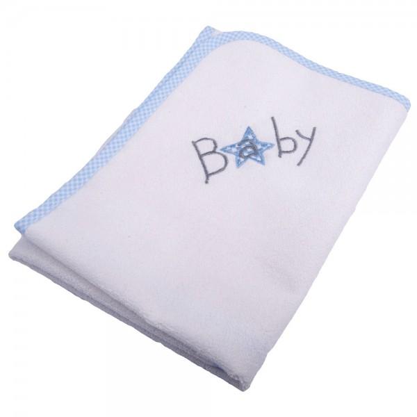 Βρεφικό Σελτεδάκι (60x80) Κόσμος Του Μωρού 0624 Baby Dog