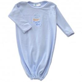 Βρεφικό Φορμάκι-Σάκος Κόσμος Του Μωρού 0023 Sleep Σιέλ