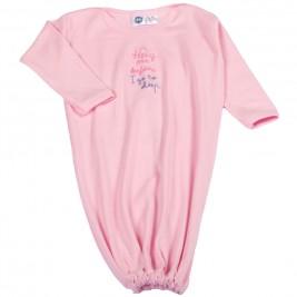 Βρεφικό Φορμάκι-Σάκος Κόσμος Του Μωρού 0023 Sleep Ροζ