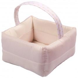 Καλαθάκι Καλλυντικών Κόσμος Του Μωρού 0794 Sleep Εκρού