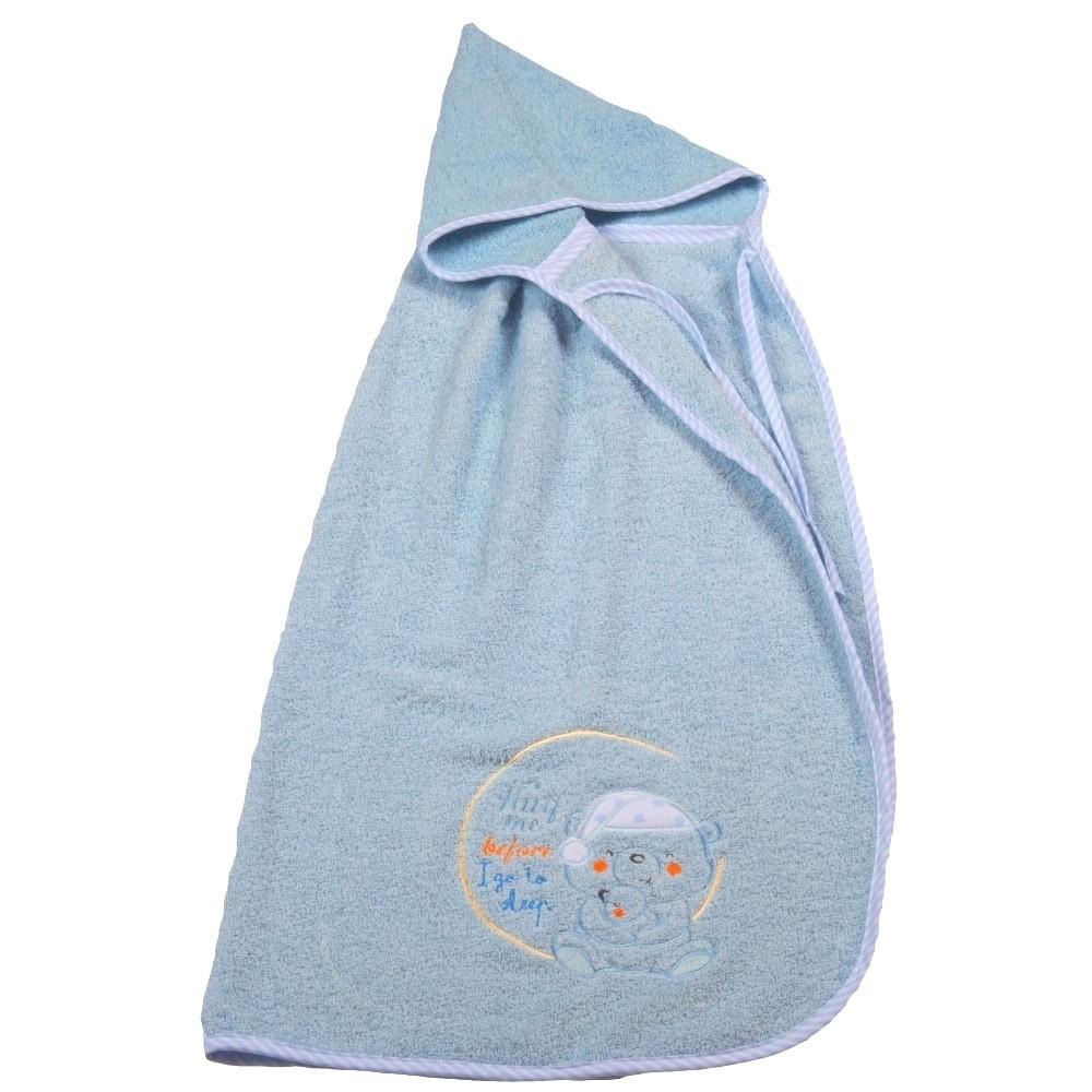 Βρεφική Κάπα Κόσμος Του Μωρού 0490 Sleep Σιέλ