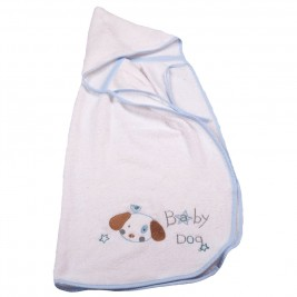 36e9de547b Βρεφική Κάπα Κόσμος Του Μωρού 0440 Baby Dog