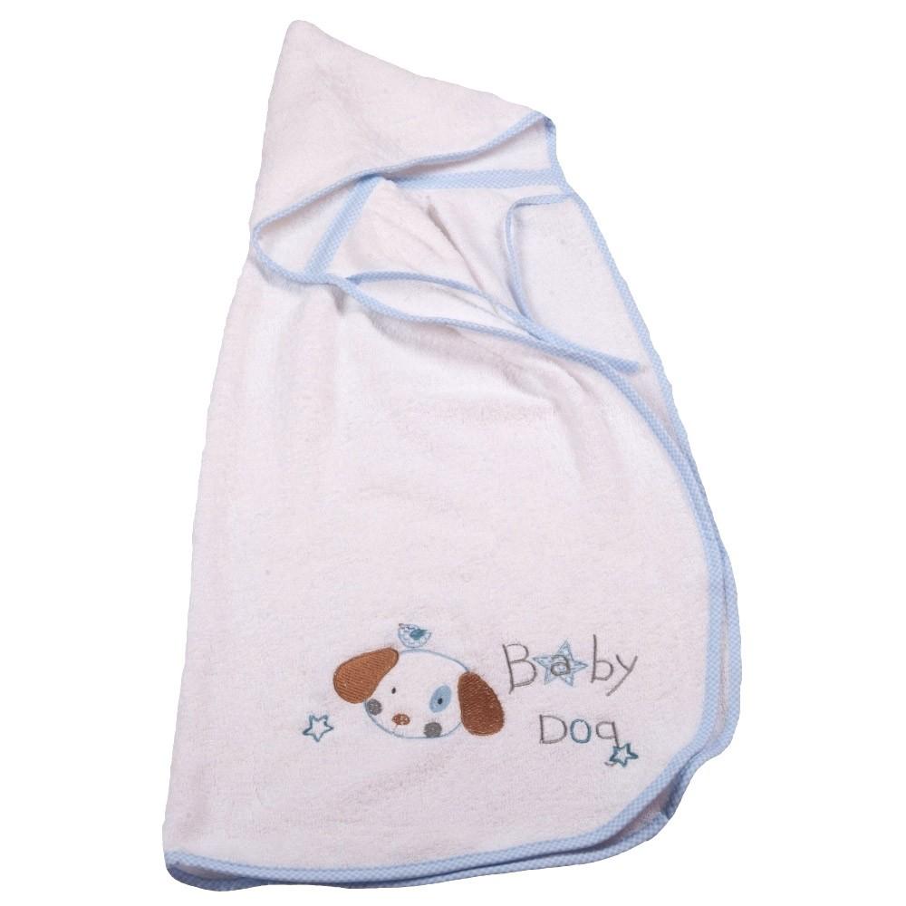Βρεφική Κάπα Κόσμος Του Μωρού 0440 Baby Dog