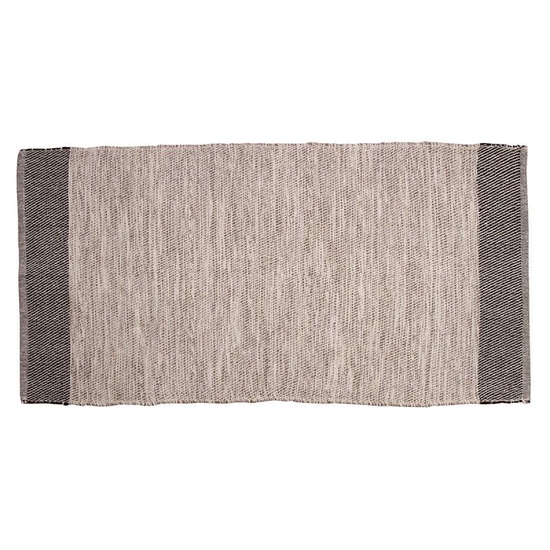 Χαλί Διαδρόμου (65x135) Viopros Μπόνο Μπεζ