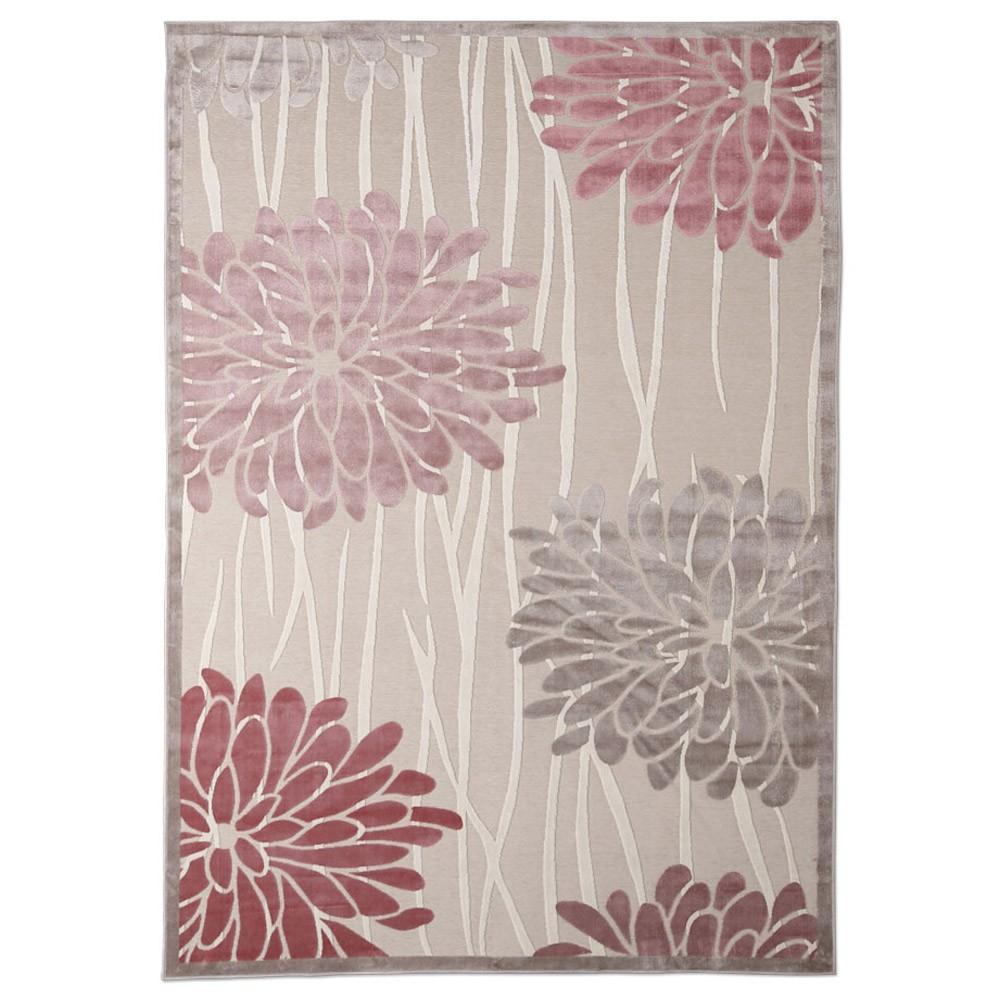 Χαλιά Κρεβατοκάμαρας (Σετ 3τμχ) Royal Carpets Soho Rose 1004-25