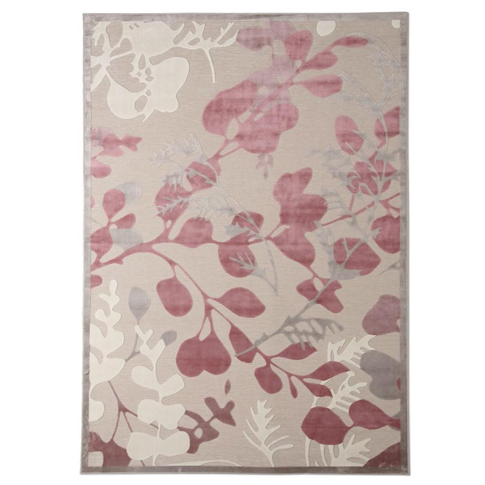 Χαλιά Κρεβατοκάμαρας (Σετ 3τμχ) Royal Carpets Soho Rose 1296-25