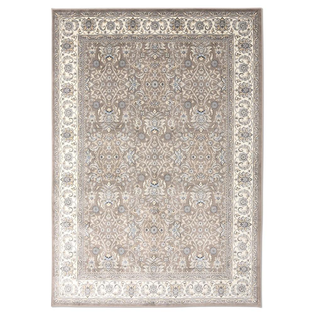 Καλοκαιρινό Χαλί (140×190) Royal Carpets Rubine Ice 670 Vizon