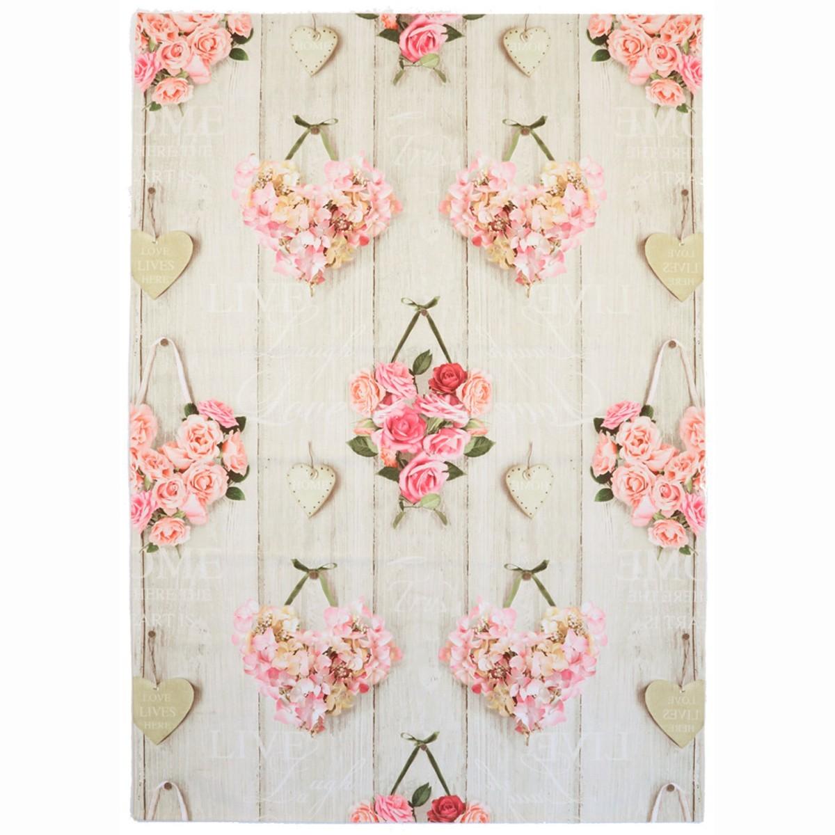 Χαλί Διαδρόμου (70x140) Royal Carpets Rose 822 home   χαλιά   χαλιά κουζίνας   διάδρομοι