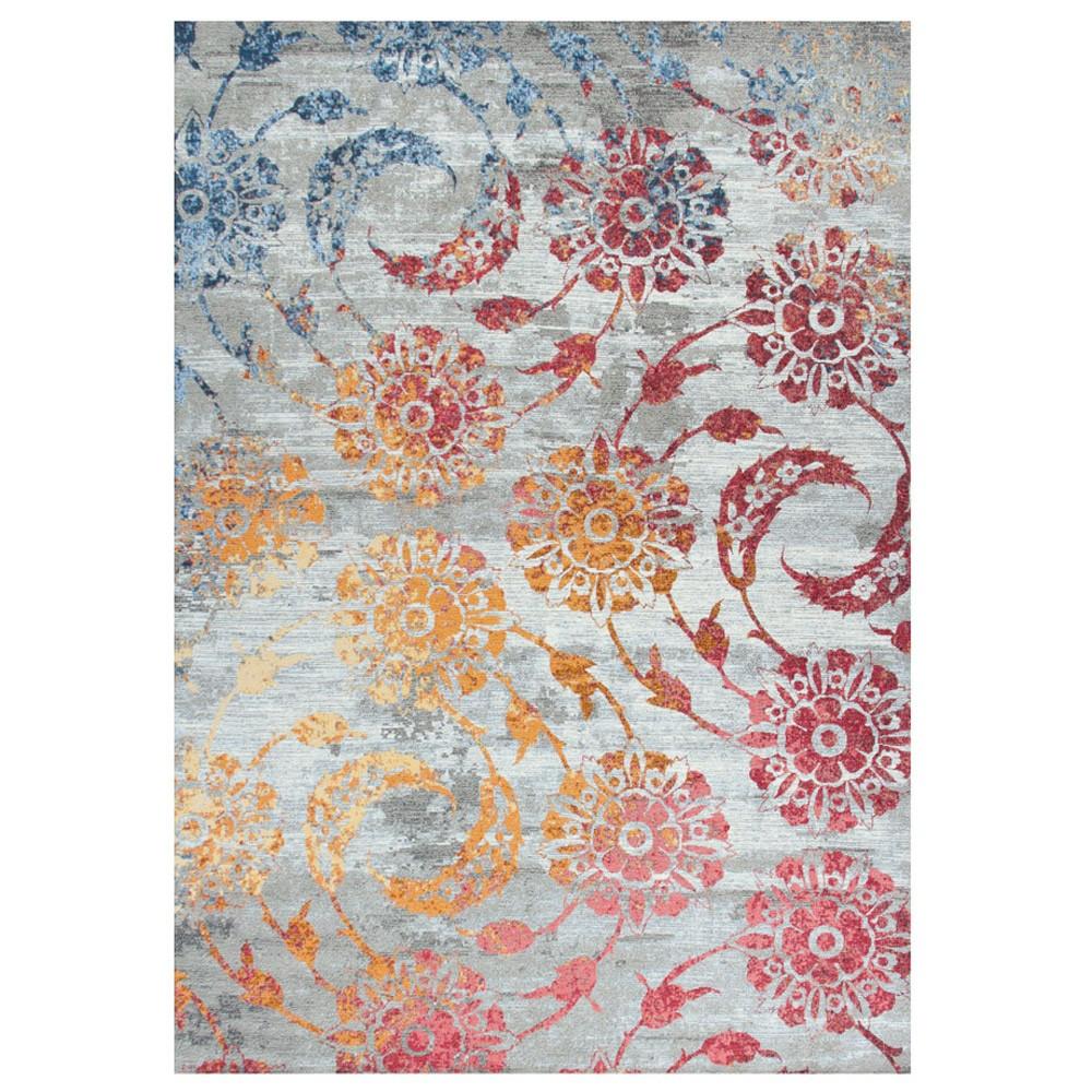 Καλοκαιρινό Χαλί (120×180) Royal Carpets Rainbow 2Z