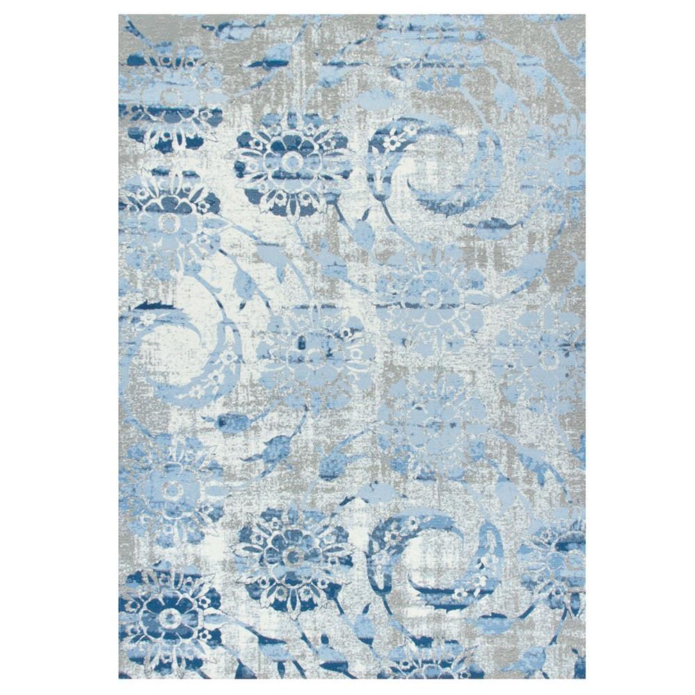 Καλοκαιρινό Χαλί (150×220) Royal Carpets Rainbow 2L