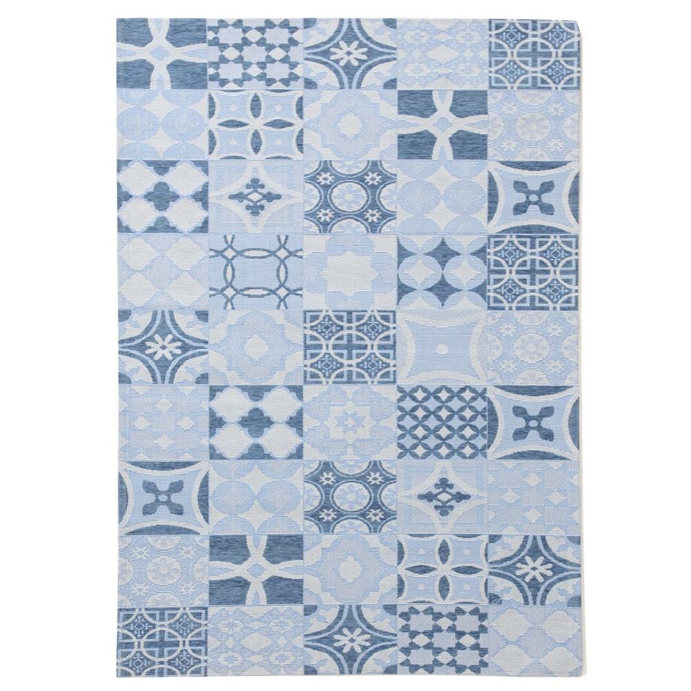 Καλοκαιρινό Χαλί (120×180) Royal Carpets Canvas 214B