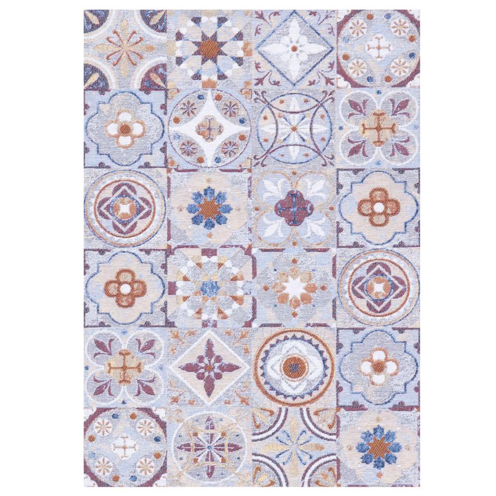 Καλοκαιρινό Χαλί (150×220) Royal Carpets Canvas 234X