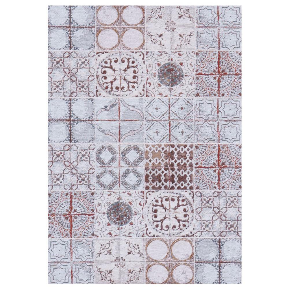 Καλοκαιρινό Χαλί (120×180) Royal Carpets Canvas 709Z