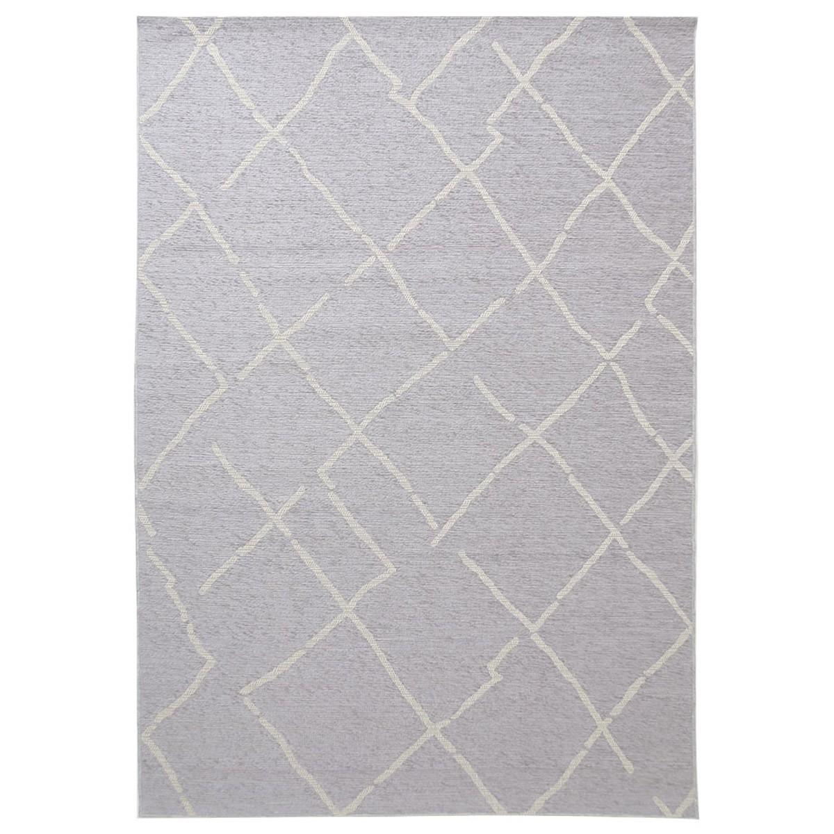 Καλοκαιρινό Χαλί (160×230) Royal Carpets Velvet 7757-814