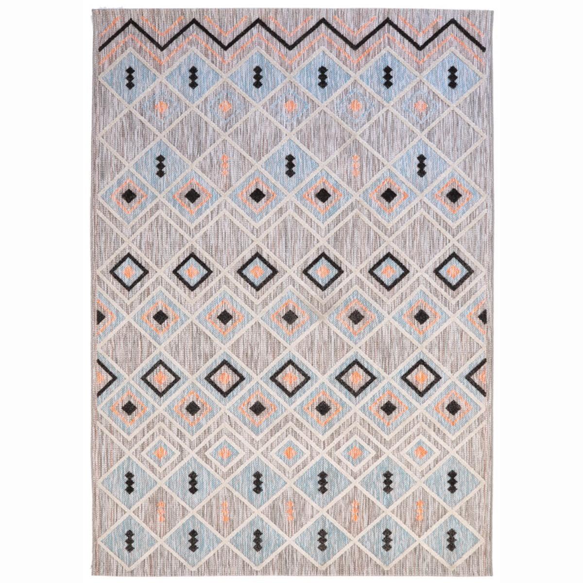 Καλοκαιρινό Χαλί (160×230) Royal Carpets Porto 028