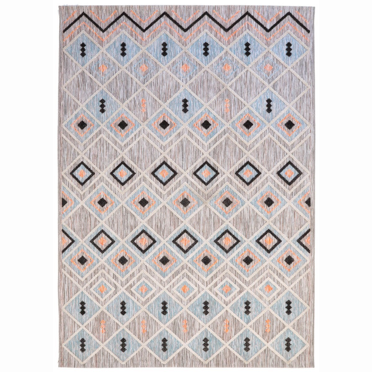 Χαλί Καλοκαιρινό (160x230) Royal Carpets Porto 028