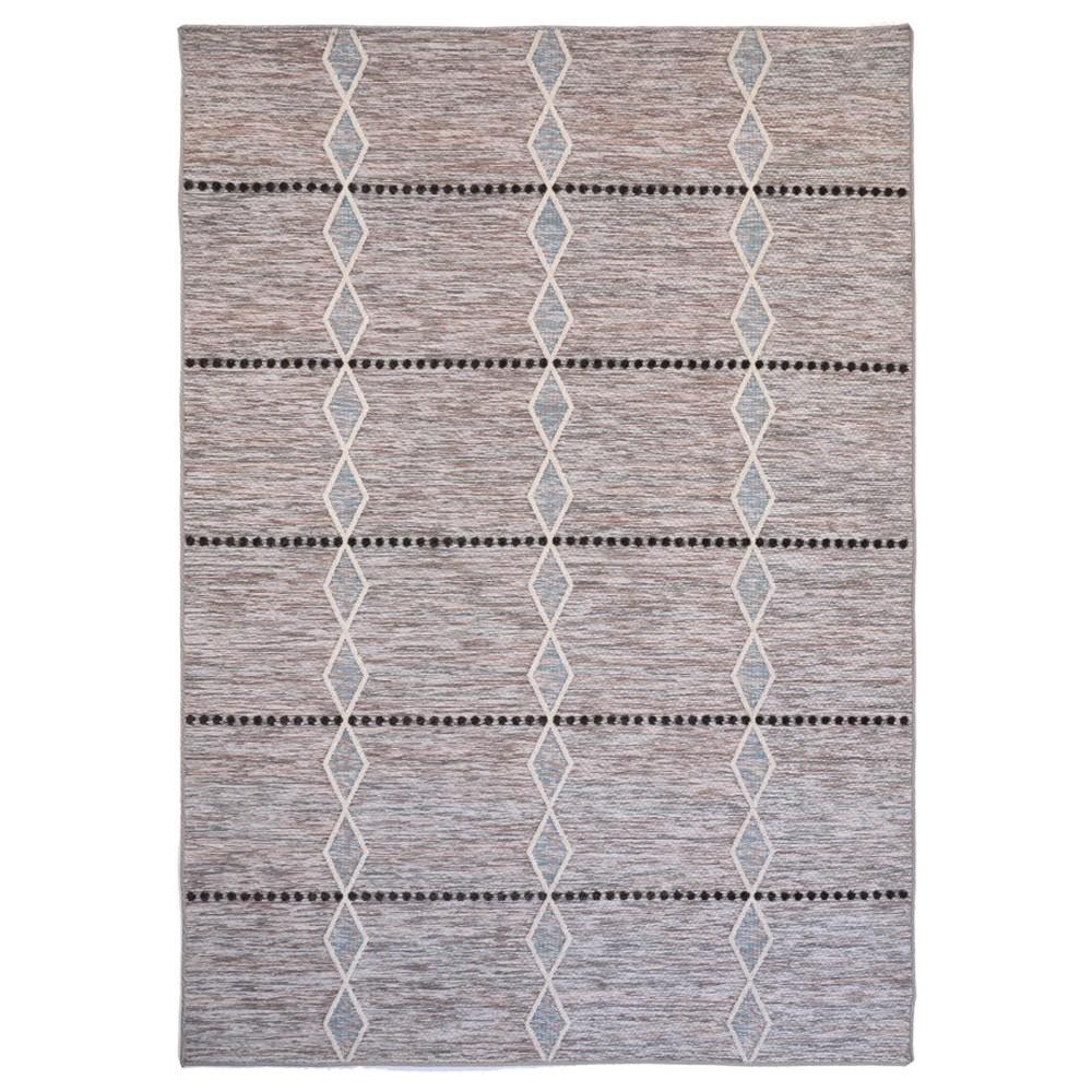 Καλοκαιρινό Χαλί (200×290) Royal Carpets Porto 771