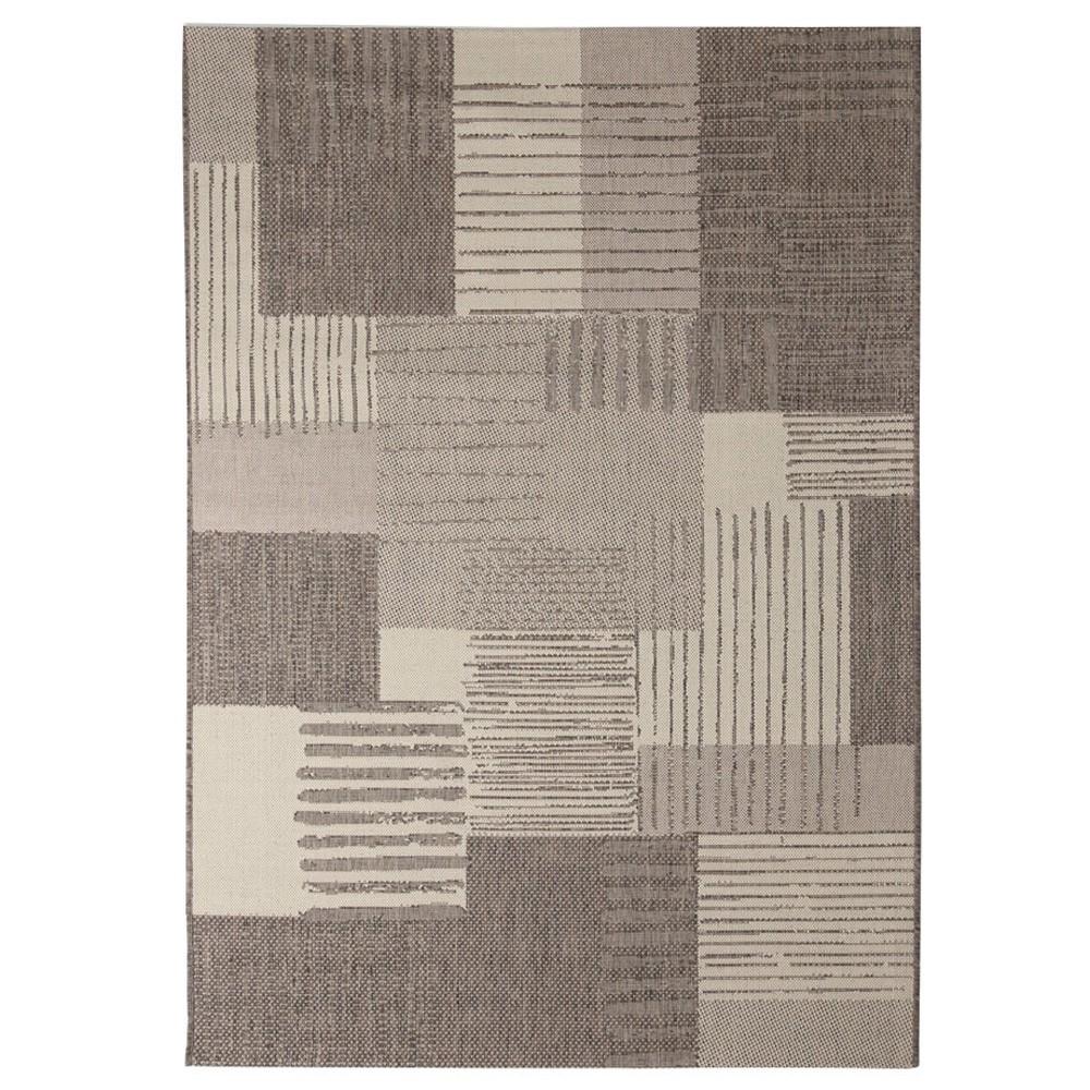 Καλοκαιρινό Χαλί (133×190) Royal Carpets Sand 706E