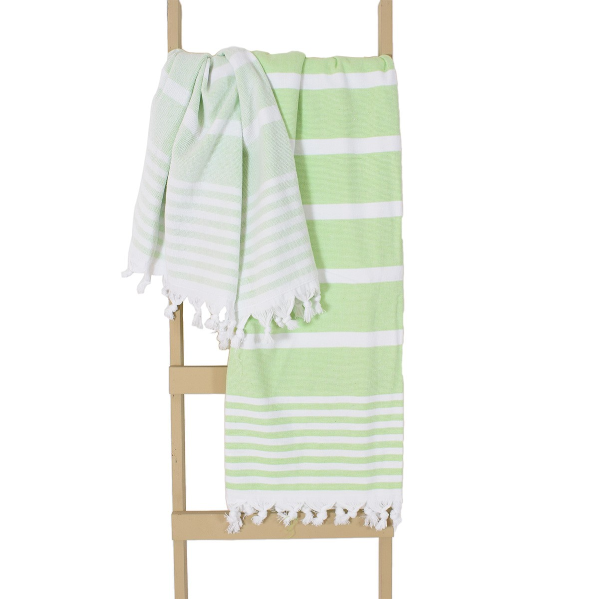 Πετσέτα Θαλάσσης/Παρεό Rythmos Kithira