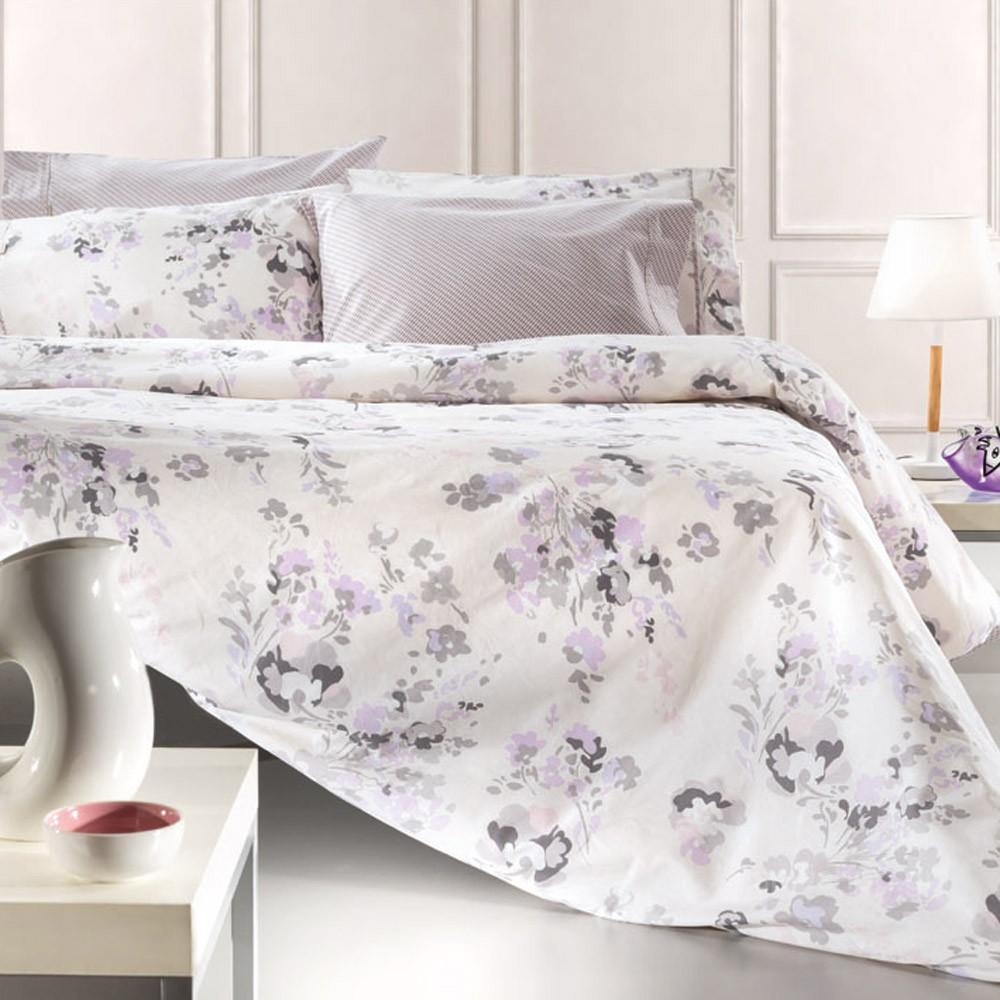Σεντόνια Διπλά (Σετ) Guy Laroche Defile Lilac home   κρεβατοκάμαρα   σεντόνια   σεντόνια ημίδιπλα   διπλά