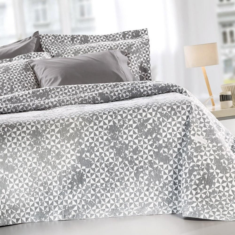 Κουβερτόριο Υπέρδιπλο Guy Laroche Leonardo Anthracite home   κρεβατοκάμαρα   κουβέρτες   κουβέρτες καλοκαιρινές υπέρδιπλες