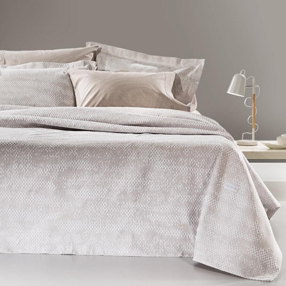 Κουβερτόριο Υπέρδιπλο Guy Laroche Leto home   κρεβατοκάμαρα   κουβέρτες   κουβέρτες καλοκαιρινές υπέρδιπλες