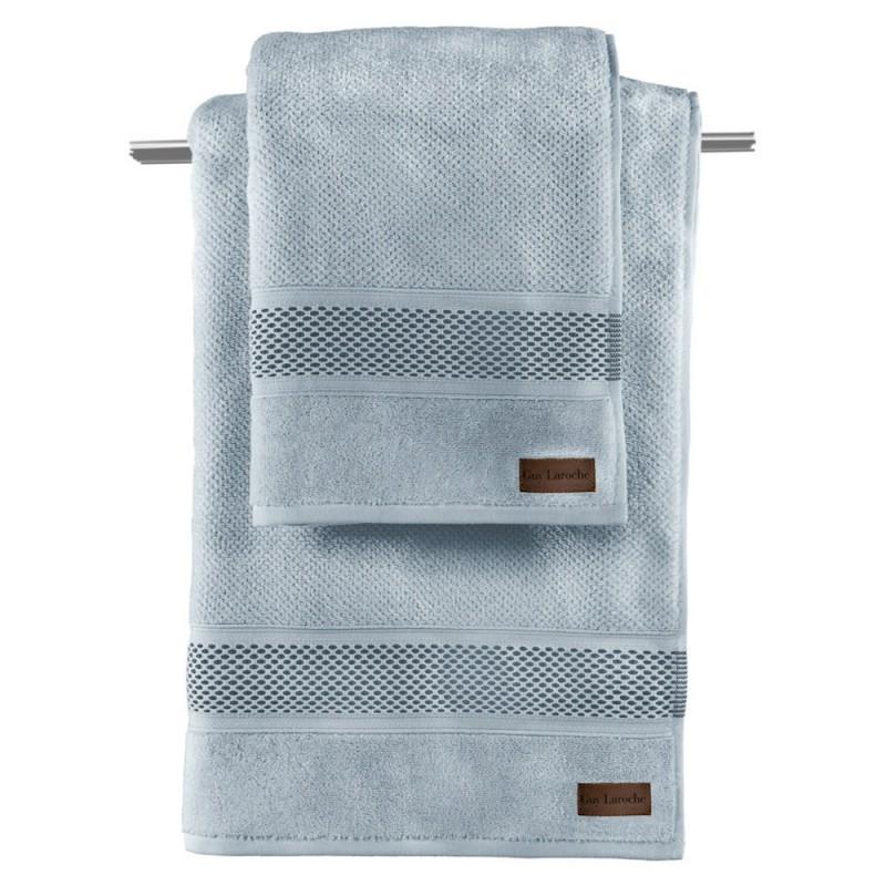 Πετσέτα Προσώπου (50x90) Guy Laroche Snow Raf