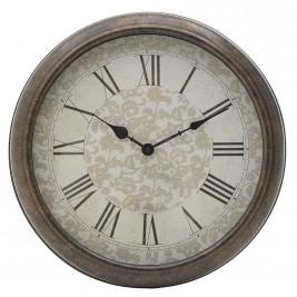 Ρολόι Τοίχου InArt 3-20-821-0002