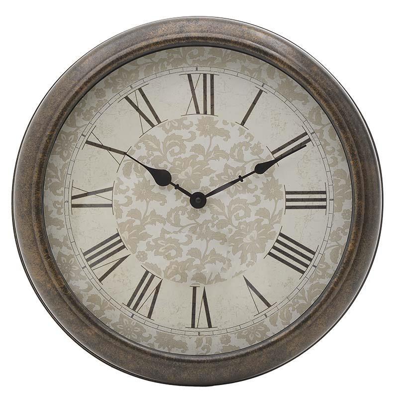 Ρολόι Τοίχου InArt 3-20-821-0002 home   διακόσμηση   ρολόγια